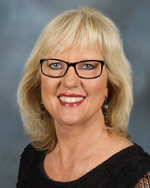 Photo of Alfa Insurance agent Vicki Knight