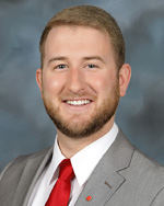 Photo of Alfa Insurance agent Will Penton