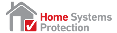 Home Systems Protection Logo