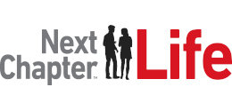Alfa Insurance Next Chapter Life Logo