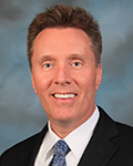 Jeffrey A. Frazee, Senior Vice President and Chief Information Officer